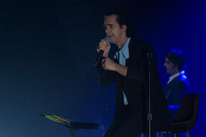 Enorme Nachfrage - Nick Cave: Konzert in Berlin hochverlegt