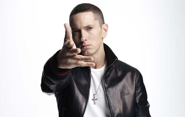 Erste Live-Auftritte in den USA bestätigt - Kommt Eminem 2018 für Konzerte nach Europa? (Update: ja!)