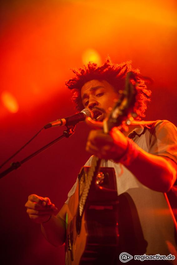 Frank Powers (live in Stuttgart 2017)