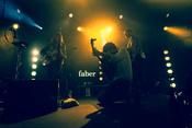 Klartext: Live-Bilder von Faber im Wizemann in Stuttgart