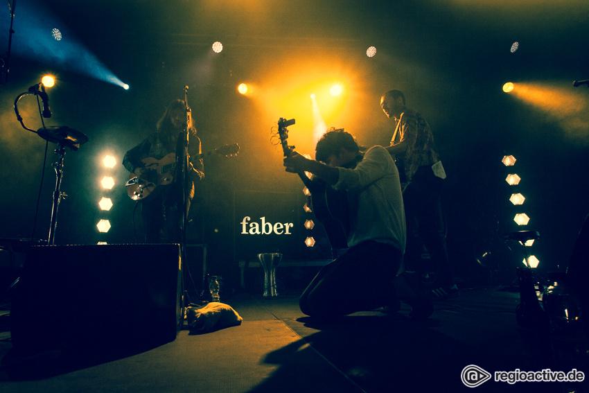 Faber (live in Stuttgart 2017)