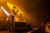 Die Show muss weitergehen - Faber nimmermüde: Festivals im Sommer, Tour im Herbst
