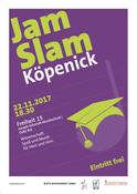 Jam Session meets Science Slam in Köpenick in Berlin, Show, 22.11.2017, Joseph-Schmidt-Musikschule -