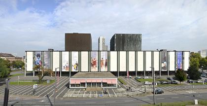 Kulturpolitischer Erfolg - Nationaltheater Mannheim: Bund bewilligt Zuschuss für dringende Sanierungsarbeiten