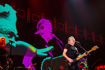 Wish you were here - Roger Waters kündigt Zusatzshow in Berlin an