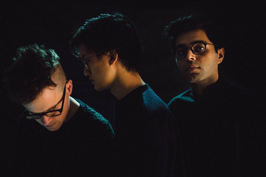 Vielseitig - Colorado-Vibes: Son Lux kommt 2018 für vier Konzerte nach Deutschland