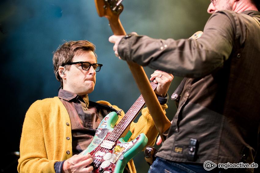 Weezer (live in Köln, 2017)