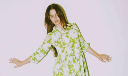 Ein Konzert wie ein Film - Lana Del Rey bringt das alte Hollywood nach Berlin