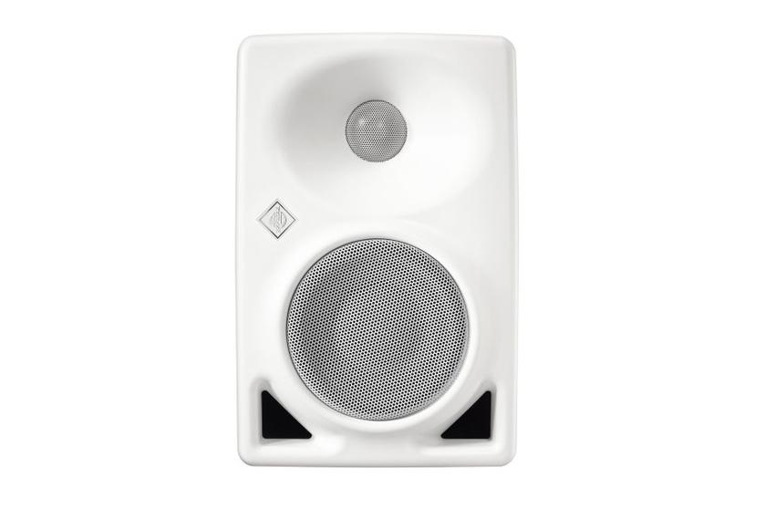 Neumann-Monitor KH 80 DSP jetzt in weißer Version