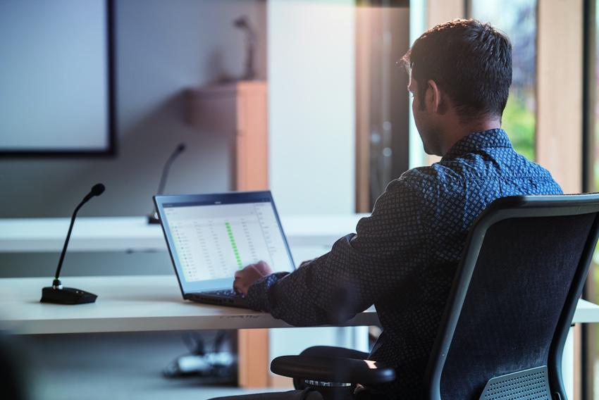 Shure erweitert SystemOn™ Audiogeräte-Management-Software