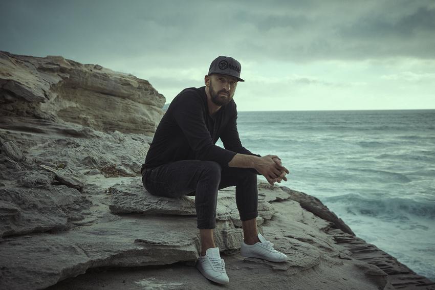 Reggae rocks! - Dancehall-Star Gentleman gastiert beim Zeltfestival Rhein-Neckar 2018