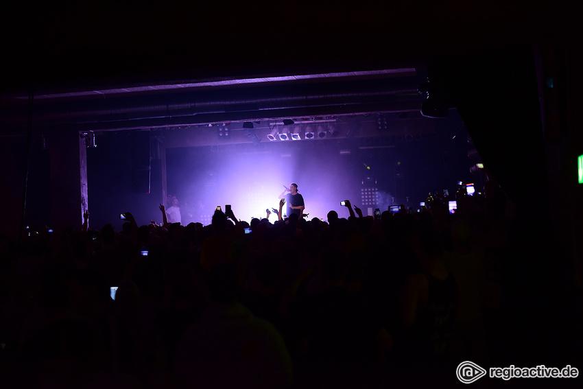 RIN (live in Karlsruhe, 2017)