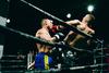Hochklassig - Harter Fight: Fotos von Otterbein vs Mohamadi bei der Fight Night 2017 in Mannheim