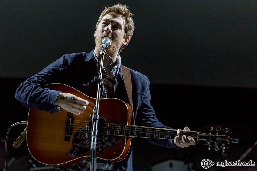Jamie Lawson (live in Frankfurt 2017)