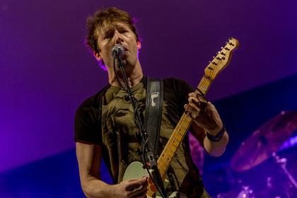 Neue Termine - James Blunt: Abgesagte Konzerte werden im Herbst 2020 nachgeholt