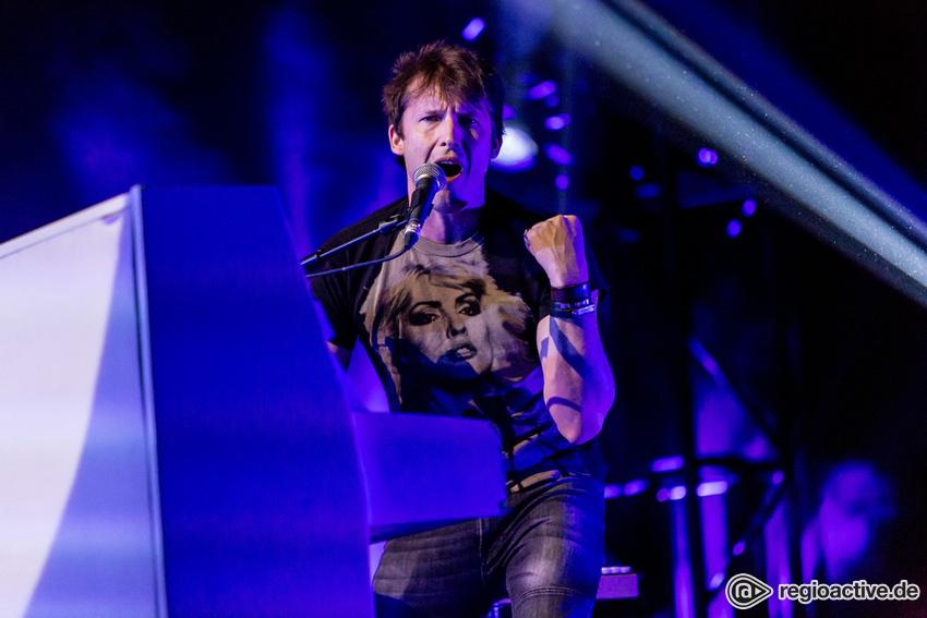 James Blunt (live in Frankfurt 2017)