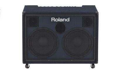 Roland präsentiert neue KC-Verstärker für Keyboards
