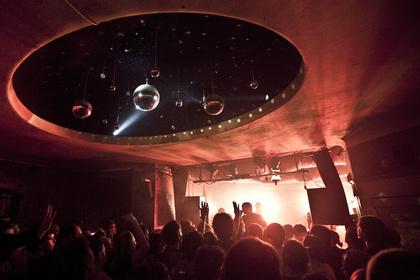 APPLAUS 2017: 86 herausragende Livemusikprogramme in Dresden ausgezeichnet