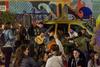 Kultur pur - Der Nachtwandel 2018 in Mannheim findet am 26. und 27. Oktober statt