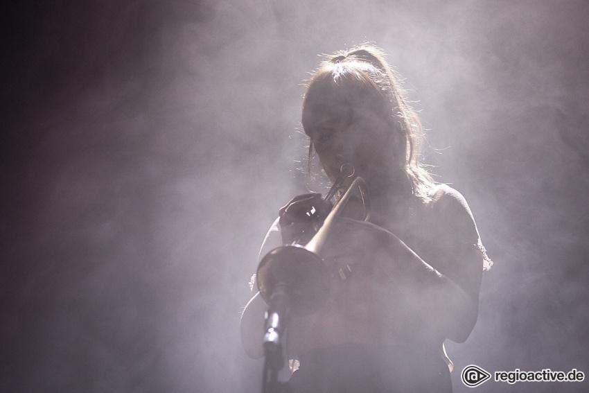 Angus & Julia Stone (live in Wiesbaden 2017)