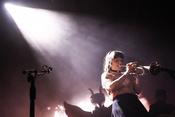 Bezaubernd: Bilder von Angus & Julia Stone live im Schlachthof Wiesbaden