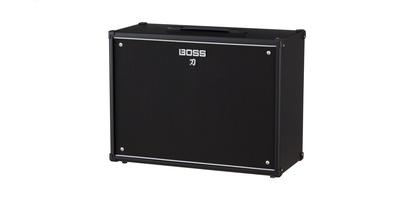 BOSS präsentiert neue Lautsprecherbox Katana Cabinet 212