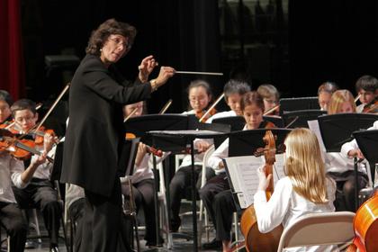 Der Deutsche Musikrat fordert 350 Millionen Euro für die Förderung der musikalischen Bildung