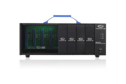 Chameleon Labs präsentiert neue Produkte