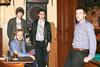 Keine Großstadtromantiker - Isolation Berlin gehen mit düsterem neuen Album auf Tour