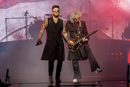20 Songs aus der ganzen Welt - Queen + Adam Lambert: Live-Album erscheint am 2. Oktober