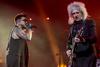 """We will rock you live - Queen & Adam Lambert live 2020: """"Rhapsody""""-Europatour dreimal in Deutschland (Update!"""