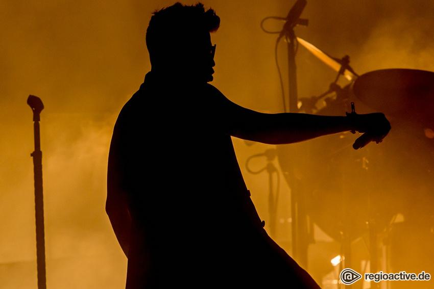 Queen + Adam Lambert (live in München 2017)
