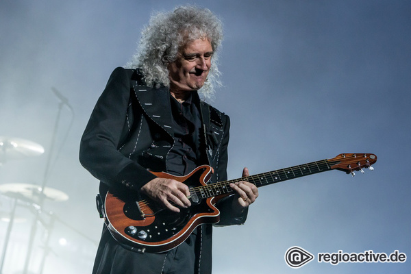 The March of the Black Queen - Arbeiten Brian May und Tony Iommi an einem gemeinsamen Album?