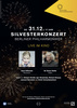 Das Silvesterkonzert der Berliner Philharmoniker - live im Kino in Ludwigsburg, Konzert, 31.12.2017, Luna Lichtspieltheater - Tickets -