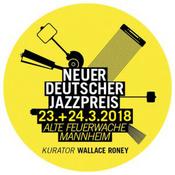 Neuer Deutscher Jazzpreis 2018 Mannheim