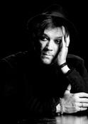 Jens Böttcher und das Orchester des himmlischen Friedens in Gütersloh, Konzert, 24.11.2017, Scheune der Ev. freikirchlichen Gemeinde Gütersloh -