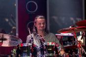 Gefühlvoll: Live-Bilder von Johannes Oerding in der Jahrhunderthalle Frankfurt