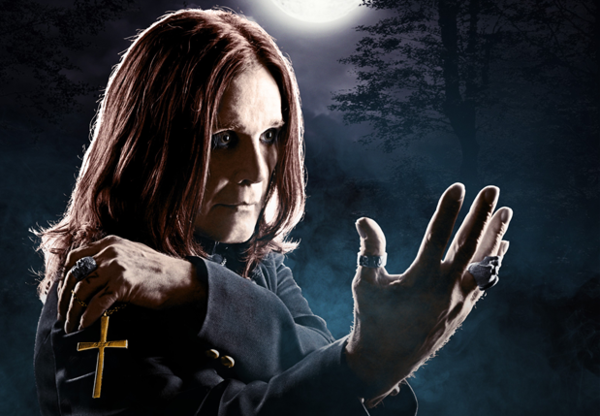Neue Sorgen - Ozzy Osbourne im Krankenhaus (Update!)
