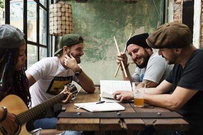 Das gröbste Chaos vermeiden: Projektmanagement-Basics als Hilfe für Bands und Musiker