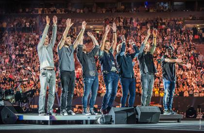 Kult-Alarm - In diese deutschen Städte kommen PUR mit ihrer Arena-Tour 2018