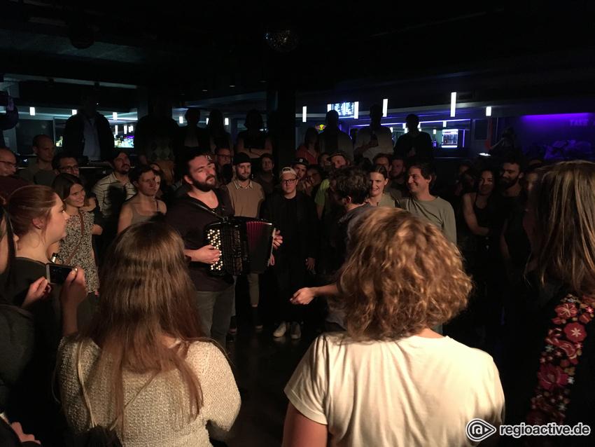 Granada (live im Zoom Frankfurt, 2017)