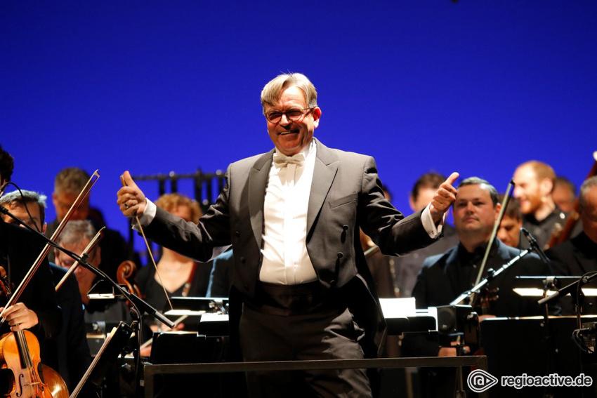 Die Prinzen & Gewandhausorchester (live in Leipzig, 2017)