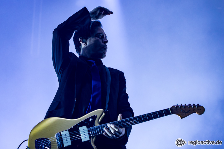Queens of the Stone Age (live in Oberhausen, 2017)