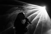 PVRIS: Live-Fotos der US-Rockband im Docks in Hamburg