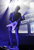 Pumpkins United: Live-Bilder von Helloween in der Porsche-Arena in Stuttgart