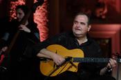 Fotos des Django Memories Quartet feat. Biréli Lagrène live bei Enjoy Jazz 2017