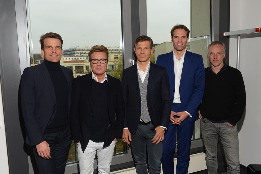 Vorstandswahlen des Bundesverbandes Musikindustrie (BVMI): Florian Drücke neuer Vorsitzender