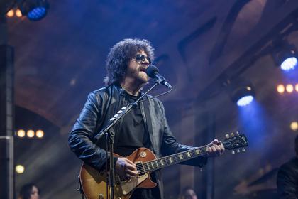 Lange erwartet - In diesen Städten spielen Jeff Lynne's ELO im Herbst 2018 Konzerte
