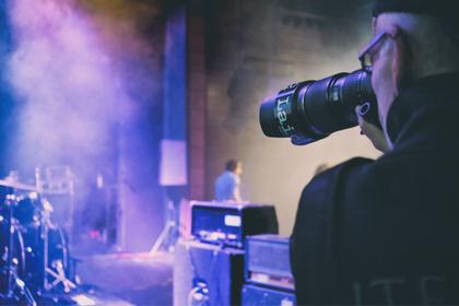 """Konzertbilder deiner Band (2): """"Darf ein Fotograf Fotos unserer Show verkaufen?"""""""
