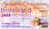 Hinterland Jazz Orchestra in Biedenkopf, Konzert, 24.11.2017, Aue Eventhalle Biedenkopf -